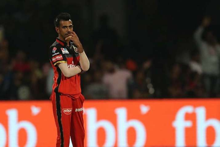 IPL 2019: We are not playing as a team, says RCB's Yuzvendra Chahal ahead of KXIP clash