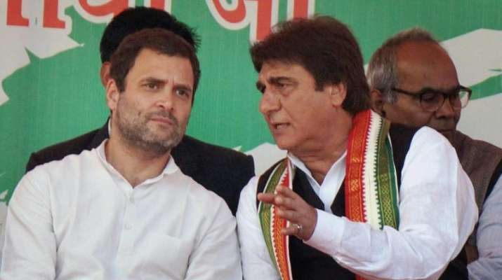 Uttar Pradesh Congress to discuss poor show in a meeting