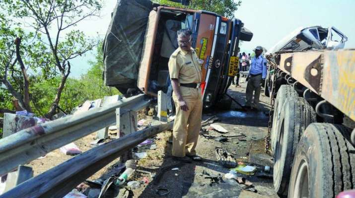 Road mishaps rise in UP, but treatment facilities lag