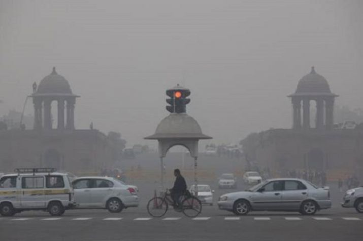Exposure to toxic vehicular pollution has worsened in India