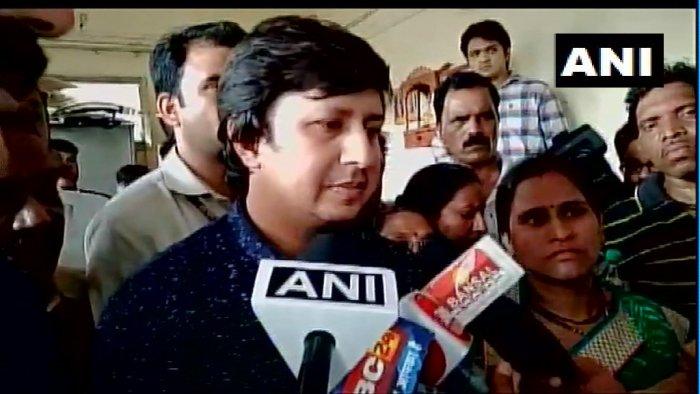 BJP MLA Akash Vijayvargiya has been arrested for thrashing