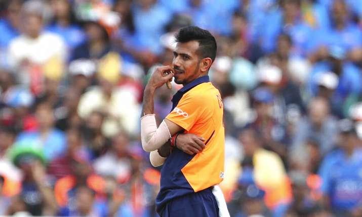 Yuzvendra Chahal creates unwanted record during India-England clash