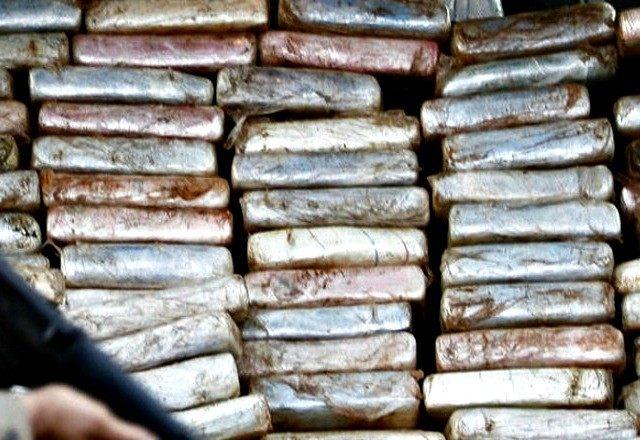 Rs 100-crore worth brown sugar seized