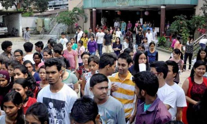 Tamil Nadu parties again demand scrapping of NEET