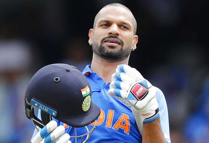 2019 World Cup: Shikhar Dhawan ruled out for at least 3 weeks due to fractured thumb