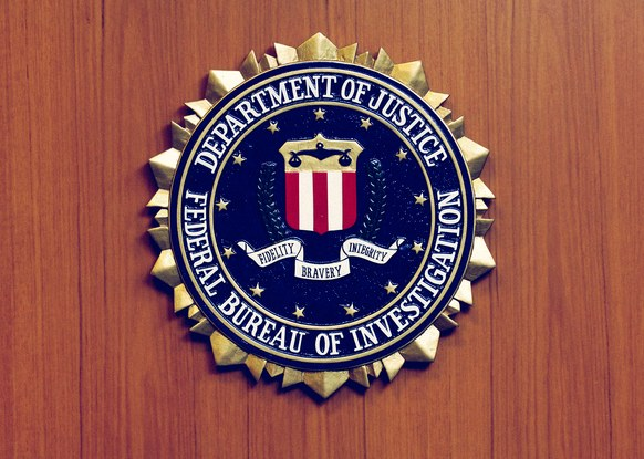 Federal Bureau of Investigation Representational image
