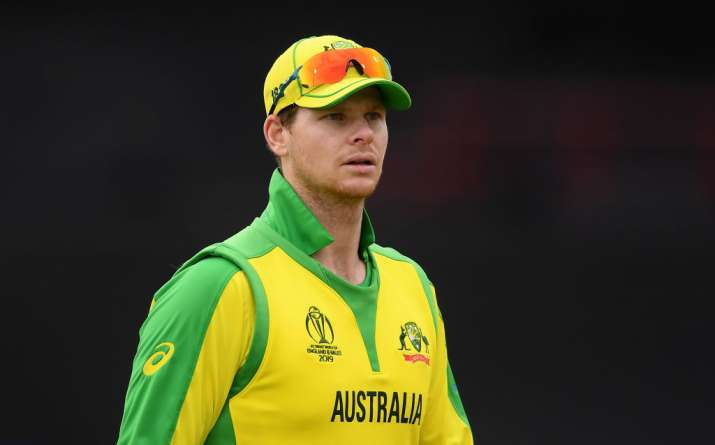 2019 World Cup India vs Australia