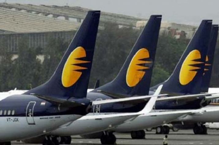 Jet Airways owes more than Rs 8,000 crore to a consortium