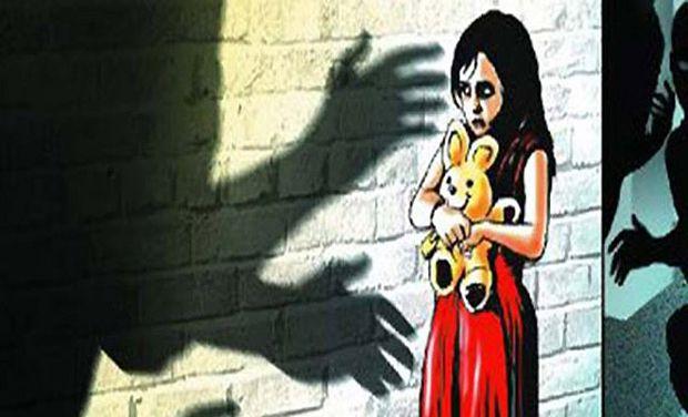 11-year-old girl raped, murdered /Representational image