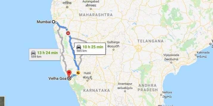 Gateway to Konkan: Mumbai-Goa four-lane coastal highway to