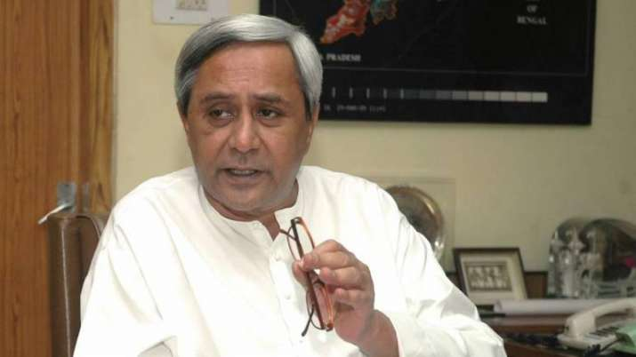 """Naveen Patnaik told reporters after meeting Modi: """"I have"""