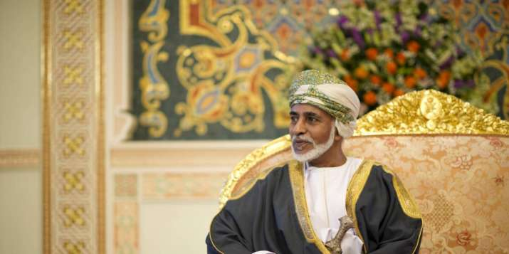 "Indian Embassy in Oman said ""royal pardon"" has been given"