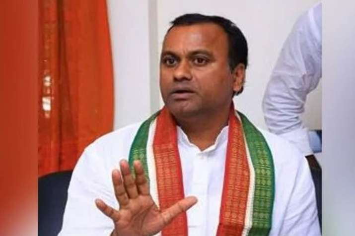 K. Rajagopal Reddy