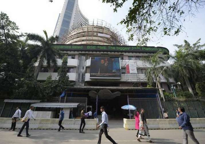 Sensex drops over 150 points in early trade amid weak