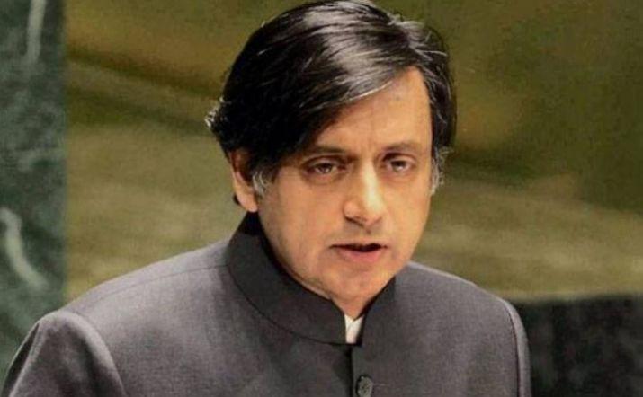 Delhi Court grants bail to Shashi Tharoor over 'scorpian'