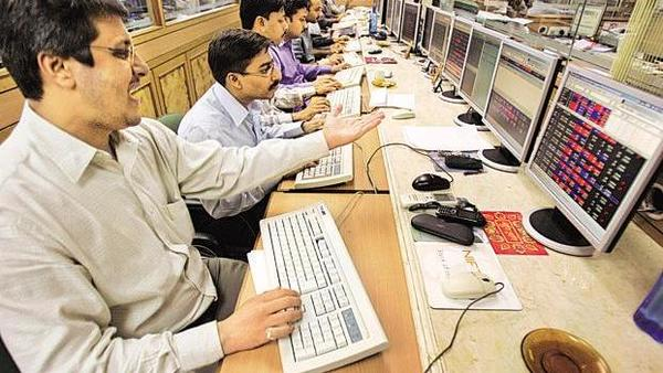 Sensex, nifty starts on a positive note (Representational