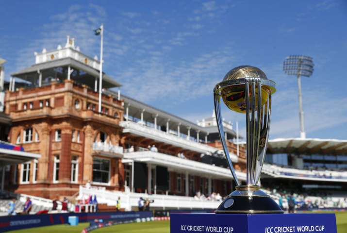 ICC look to make Lord's an 'air exclusion' zone for final