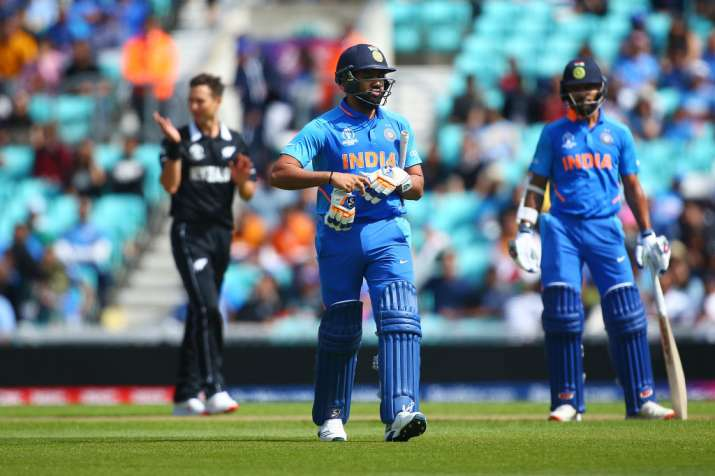 Trent Boult against Rohit Sharma: A test of patience and grit?