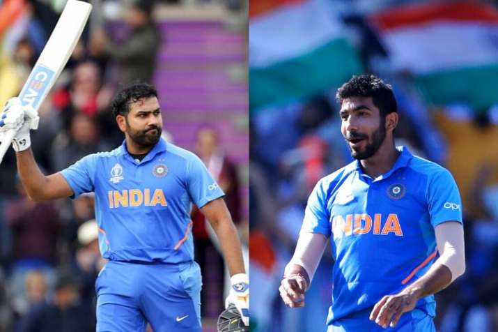 India's road to 2019 World Cup semi-finals