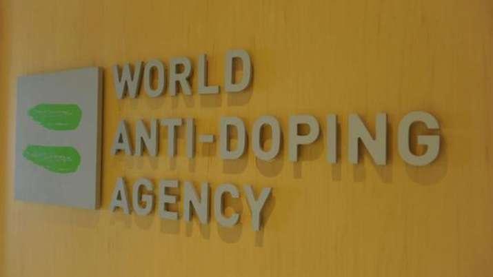 iwf, international weightlifting federation, wada, world anti-doping agency