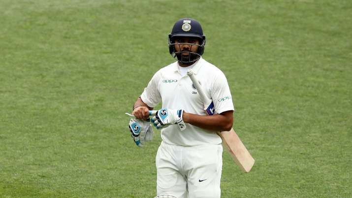 Rohit Sharma likely to open, Easwaran might replace KL Rahul in India squad for South Africa Tests