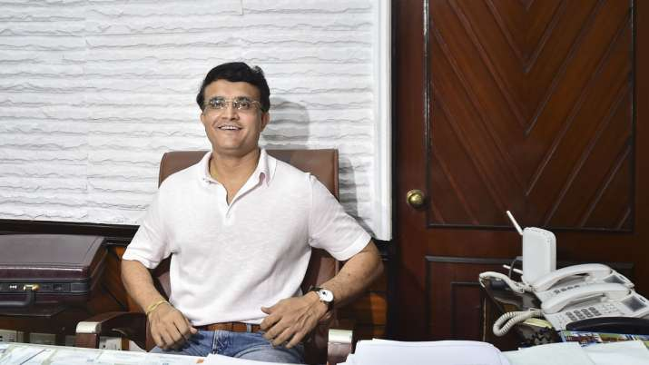 Latest Cricket Opinion News: Sourav Ganguly saved Indian cricket almost two decades ago and a week l