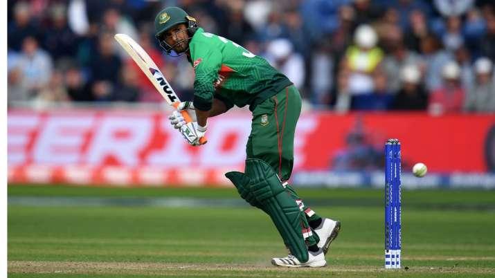 Shakib's absence will motivate Bangladesh, says Mahmudullah