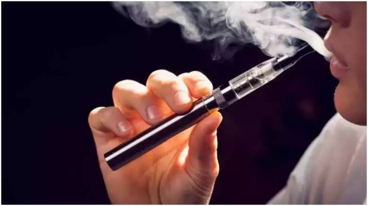 Even short-term 'vaping' can cause inflammation: Study