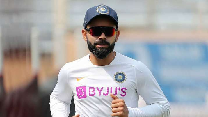 Skipper Virat Kohli returns to training season ahead of final Test against South Africa