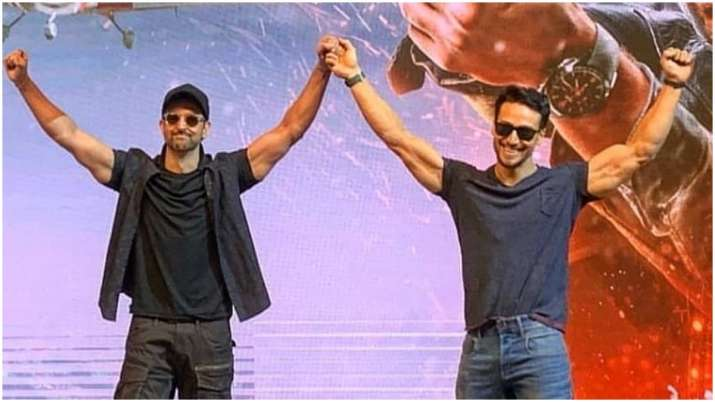 War Box Office Report: Hrithik Roshan, Tiger Shroff starrer is unstoppable