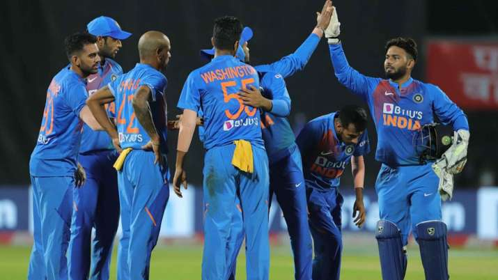 3rd T20I: India aim to quash Bangladesh's hope of series-win in Nagpur