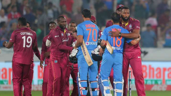 IND vs WI, 1st T20I: Conceding too many extras cost us the match, says Kieron Pollard