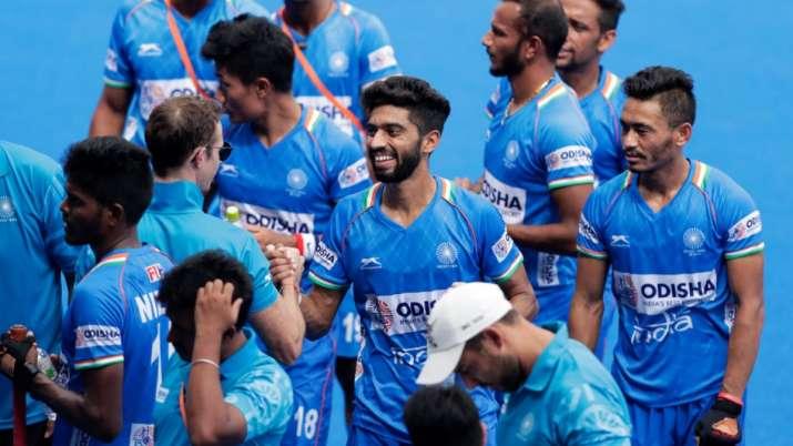 indian hockey, india mens hockey team, olympics, olympics 2020, 2020 olympics