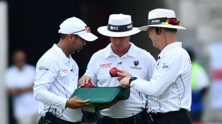 icc, icc umpires, icc guidelines, icc back to cricket guidelines