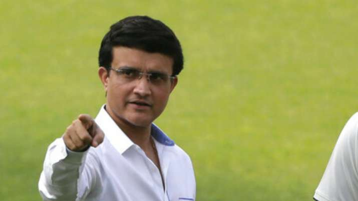 Suspension of IPL title sponsorship with Vivo just a blip, not a financial crisis: Sourav Ganguly