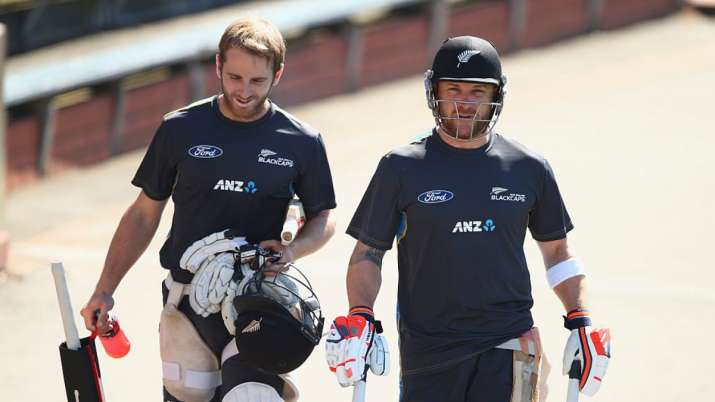 Brendon McCullum famously broke the record for fastest