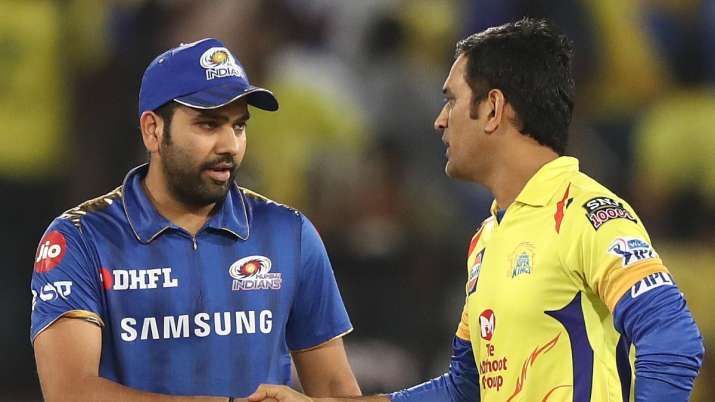 Rohit Sharma's captaincy is very similar to MS Dhoni: Suresh Raina