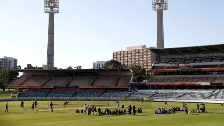 waca, west australia cricket association, india tour of australia, india vs australia