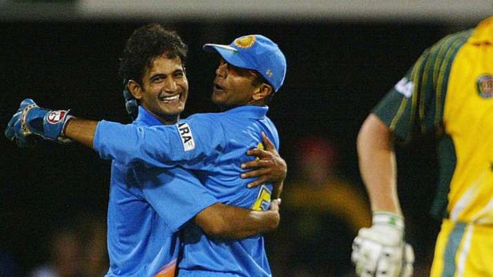 irfan pathan, rahul dravid, rahul dravid 2007 world cup, team india, ms dhoni, ms dhoni 2007 world c