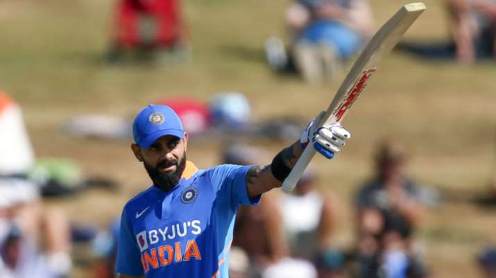 There are quite a few good players but Virat Kohli is best across formats at the moment: Mohammad Yo