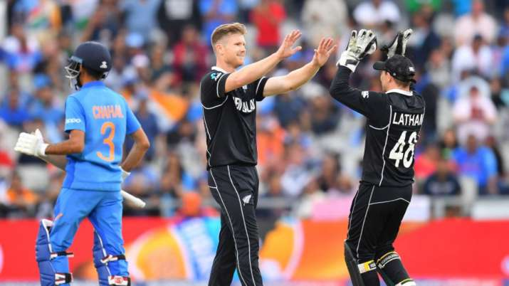 james neesham, james neesham india, 2019 world cup, india vs new zealand, 2019 world cup semifinal