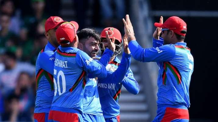 rashid khan, mohammad nabi, afghanistan cricket team, afghan cricket, kabul cricket stadium, coronav