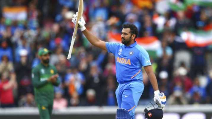 rohit sharma, rohit sharma 140, india vs pakistan, ind vs pak, india vs pakistan 2019 world cup