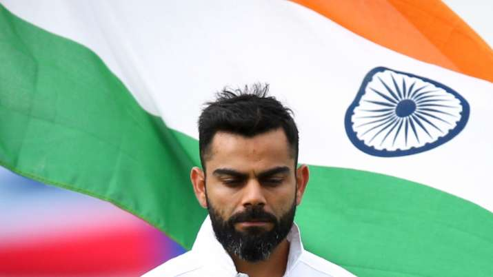 What a blessing: Virat Kohli on playing Test cricket for India