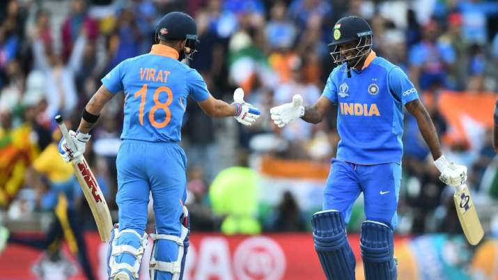 Should have great hunger to be no. 1: Hardik Pandya reveals Virat Kohli's advice to him