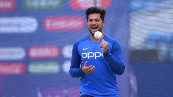 Have already started preparing for Australia tour, says Kuldeep Yadav