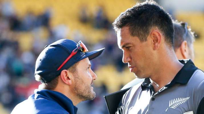 brendon mccullum, ross taylor, ross taylor new zealand, new zealand, mike hesson