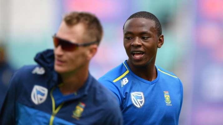 south africa, south africa cricket, kagiso rabada, chris morris, 3tc solidarity cup