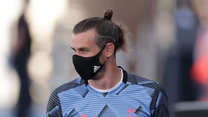 La Liga: Zinedine Zidane caps title campaign by ignoring out-of-favour Gareth Bale