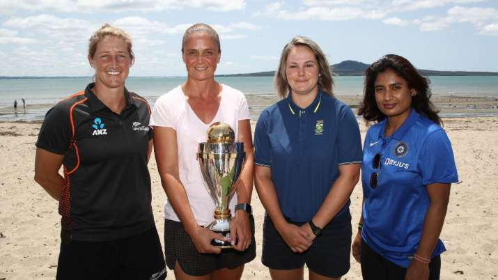 Decision on 2021 ICC Women's World Cup in next two weeks